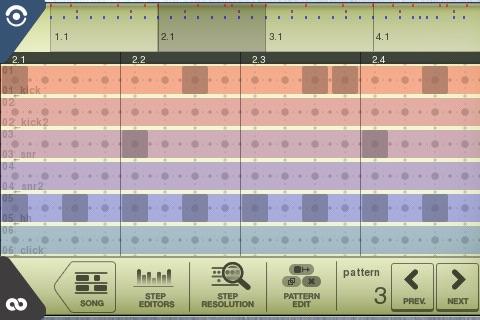 BeatMaker screenshot-3