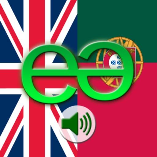 English to Portuguese Voice Talking Translator Phrasebook EchoMobi Travel Speak LITE
