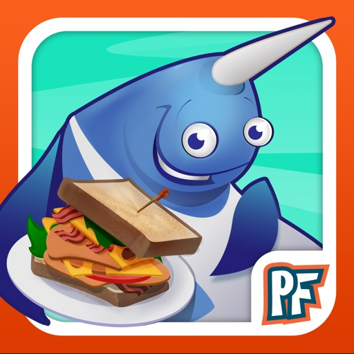 Deep Sea Deli icon