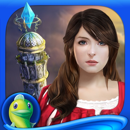 Awakening: The Sunhook Spire - A Hidden Object Adventure