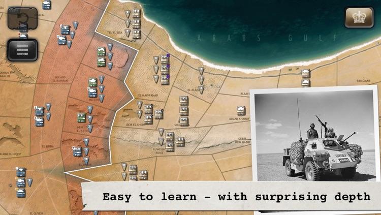 Desert Fox: The Battle of El Alamein
