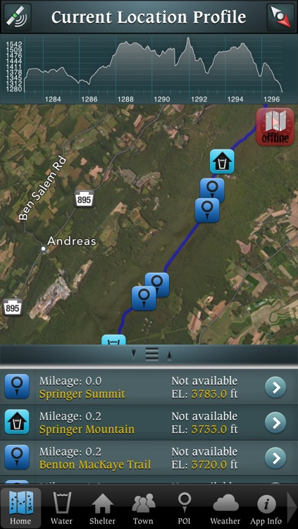 GA A.T. Guide screenshot-4