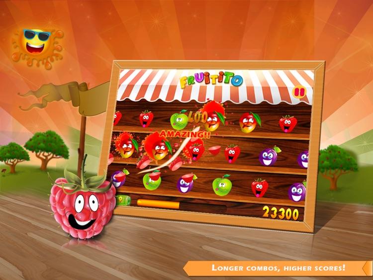 Fruitito HD