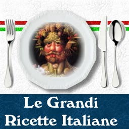 Le Grandi Ricette Italiane