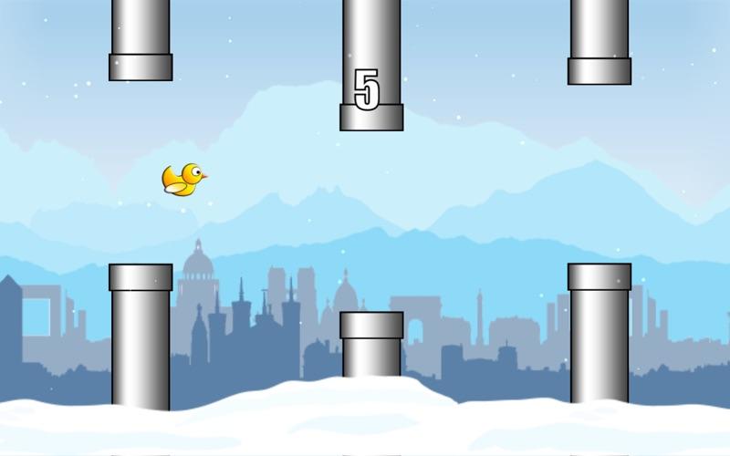 DuckRun Screenshot