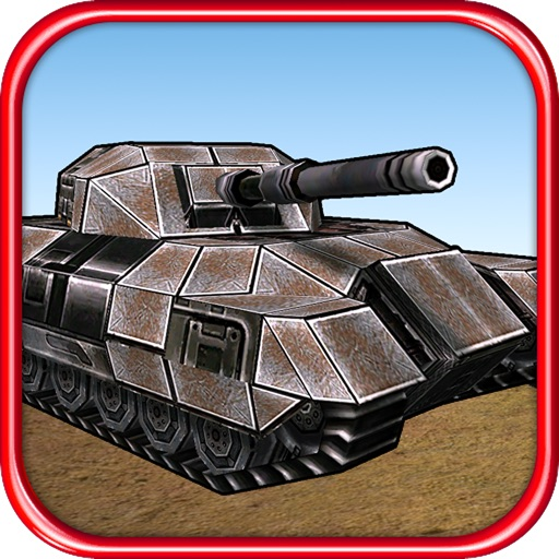 Tank War Defense