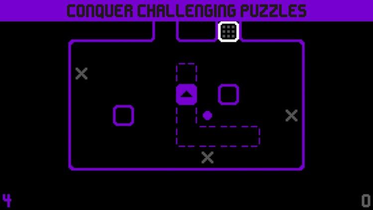 Squarescape screenshot-4