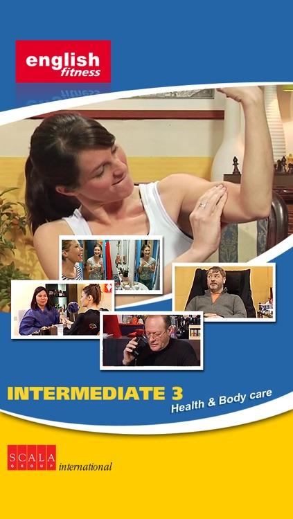 English Fitness - Intermediate 3