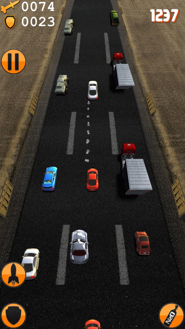 Master Spy Car Racing Game FREE - 無料レーシングゲーム- Racing in Real Life Race Cars for kidsのおすすめ画像4