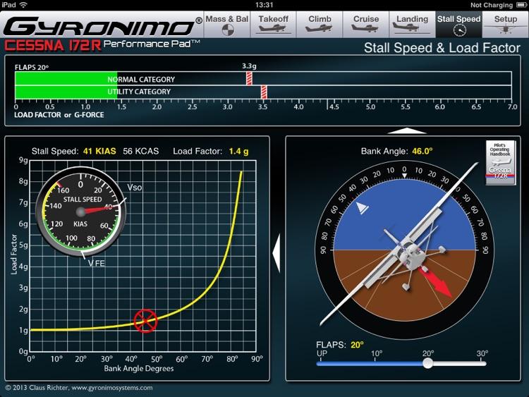 C172R screenshot-4