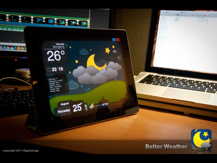Better Weather screenshot-4