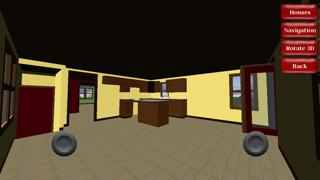 3D Houses Free ScreenShot0