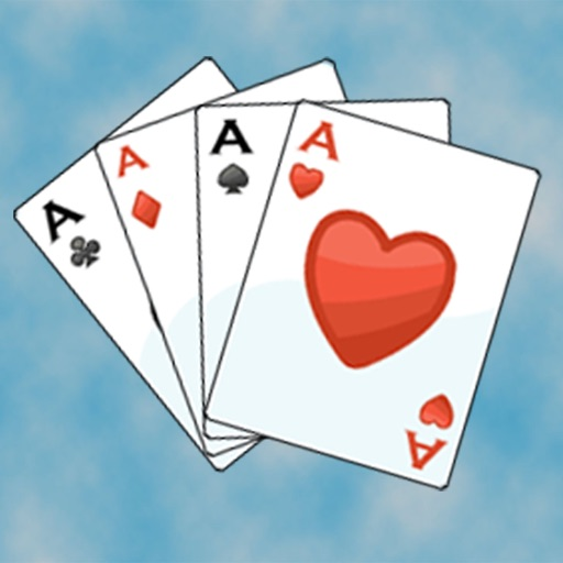 Free Cells Solitaire