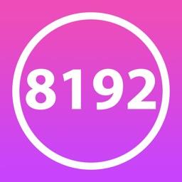 8192 for iPad