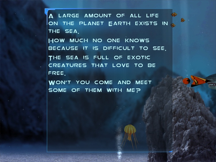 Magic Boox: Under the Sea screenshot-1