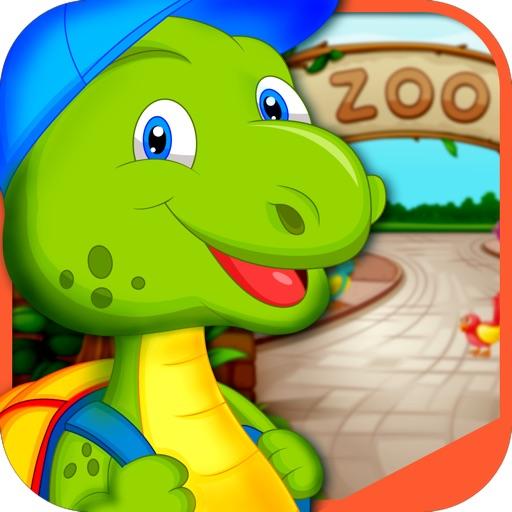 Zoo Keeper - Dino Match