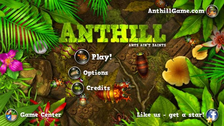 Anthill screenshot-3