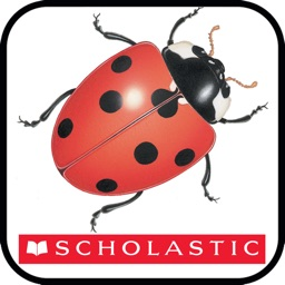 Scholastic First Discovery: Ladybug for iPad