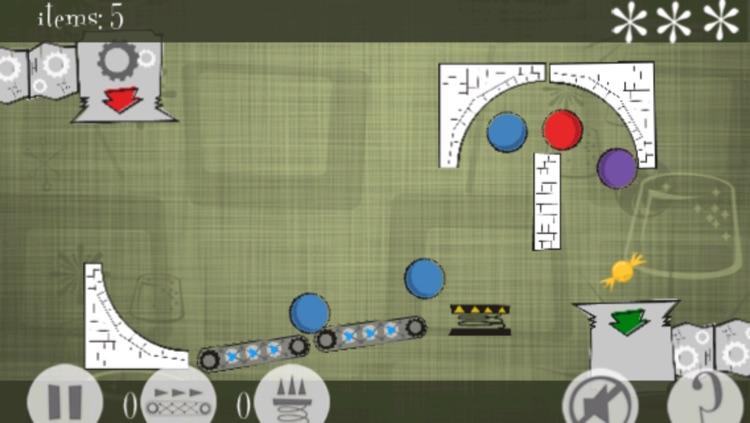 Logistics screenshot-3
