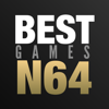 Best Games for N64 - Taiki Araki