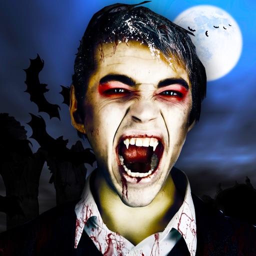 Contes de vampires - Histoires frissons!