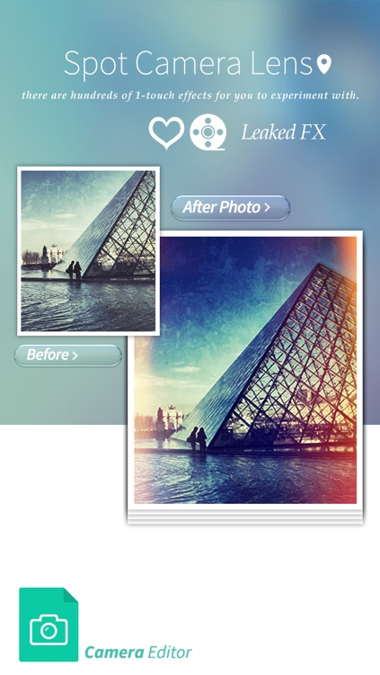 Snap360 - camera effects plus photo editor