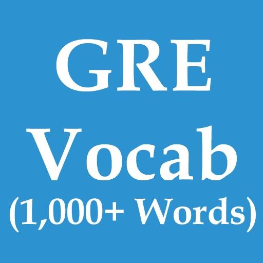 GRE - Vocab