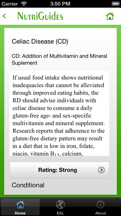 NutriGuides
