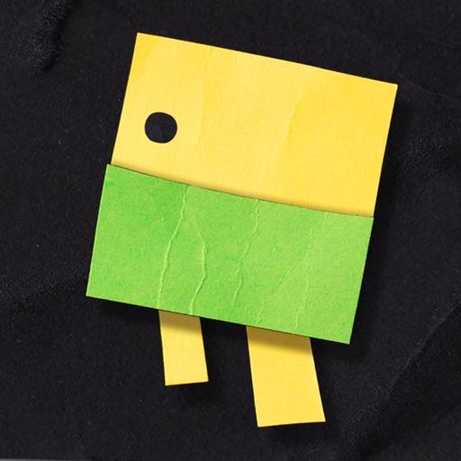 Paper Jumper