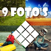 Codes for 9 Foto's 1 Woord Hack