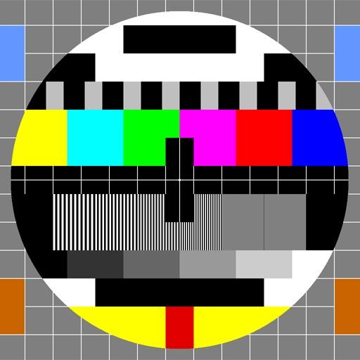 TV simulator