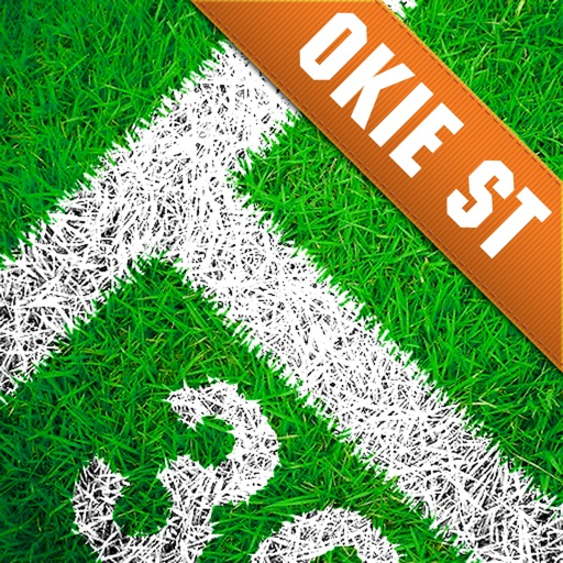 Oklahoma State College Football Scores