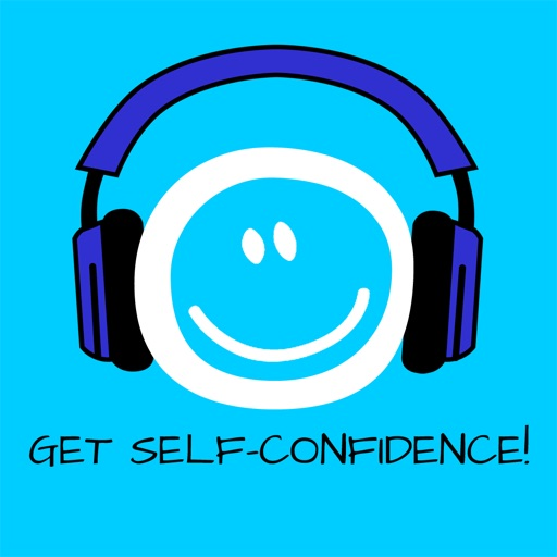 Get Self-Confidence! Boost self-esteem by Hypnosis! icon