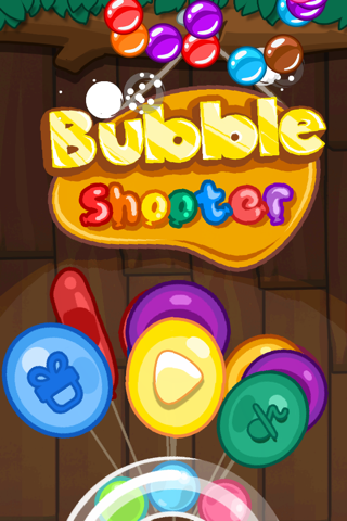 Bubble-Shooter - náhled