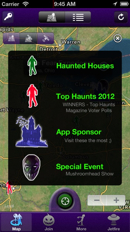 Haunted Houses screenshot-1