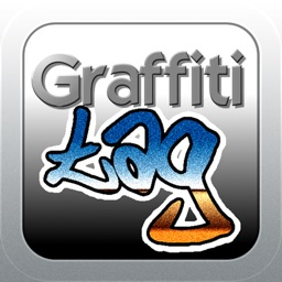 Graffiti Tag Creator - Custom Wallpapers/Backgrounds, Lock Screen & Home Screens