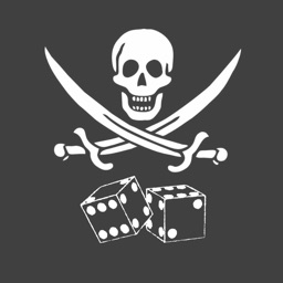 Pirate Dice - A Chromecast Game for Pirates