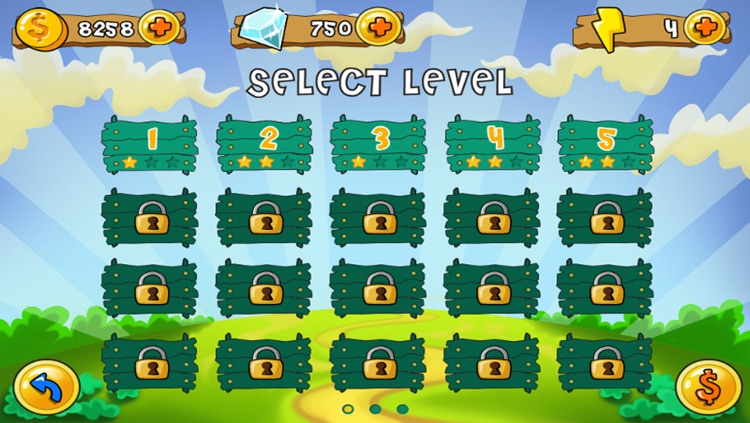 Bubble Zoo Rescue screenshot-4