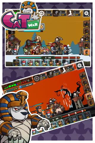 Guerra De Gatos Descargar Apk Para Android Gratuit última Versión 2021
