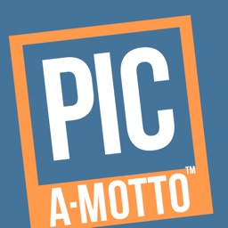 Pic-A-Motto™ - Motivation, Inspiration and Slogan collection
