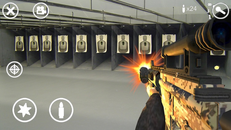 Gun Building II screenshot-3
