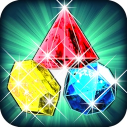 Jewels Blast - Diamond Pro