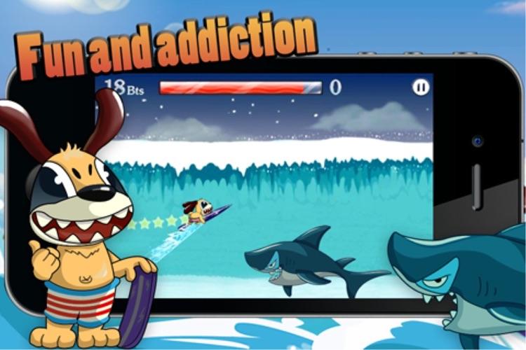 Derby Surf screenshot-3