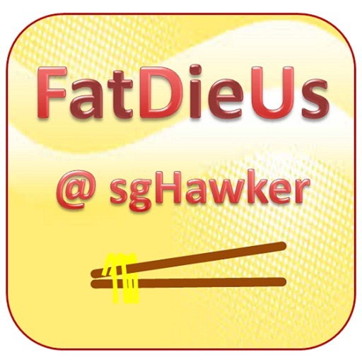 FatDieUs @ sgHawker