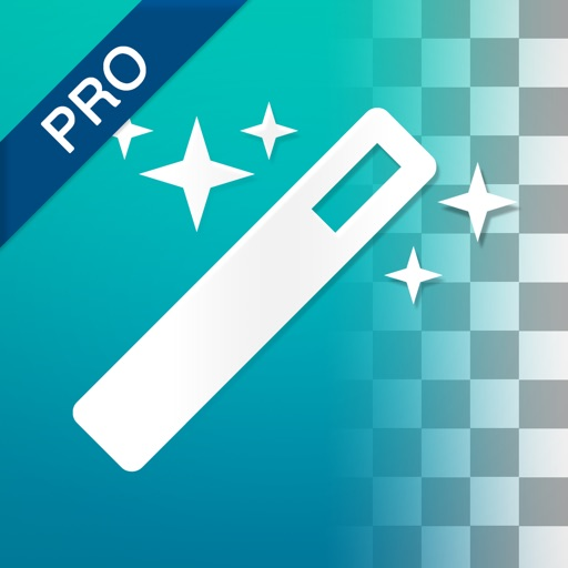 Eraser Pro - Background eraser, Background remover and transparency for iPhone and iPad