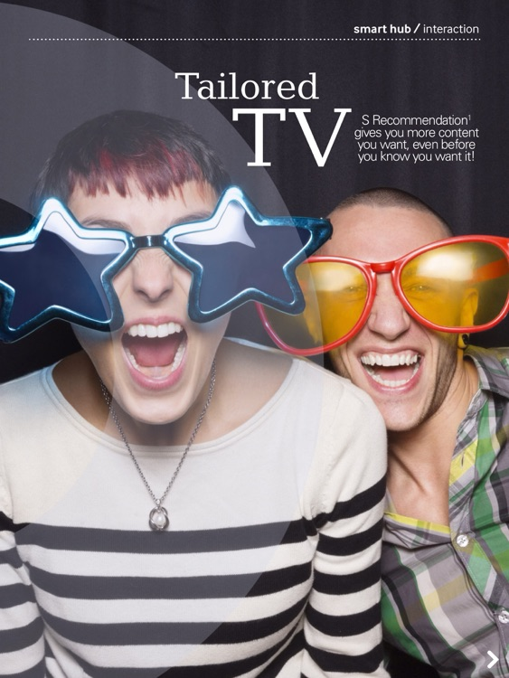 Samsung Vision Magazine 2013