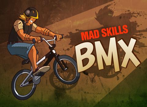 Mad Skills BMXのおすすめ画像2
