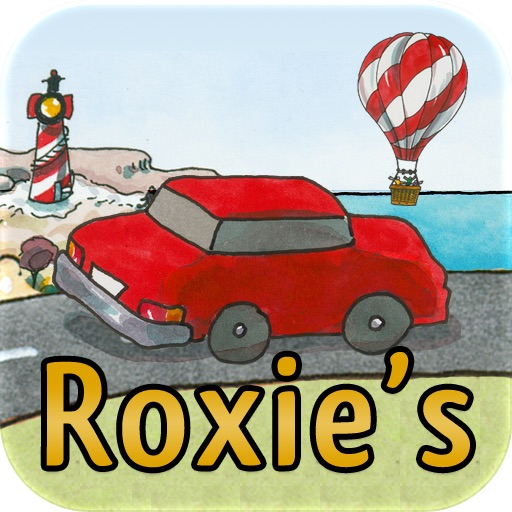 Roxie's a-MAZE-ing Vacation Adventures for iPhone Review