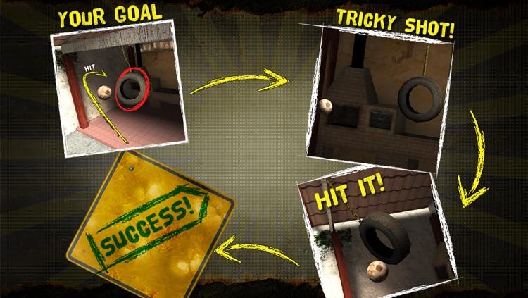 Tricky Shot screenshot-3