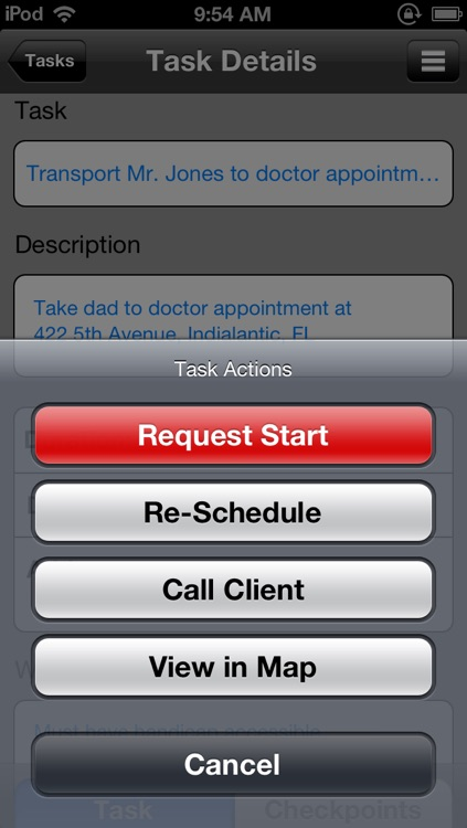 TaskAssure screenshot-3